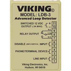 Viking Advanced Loop and Ring Detect Board