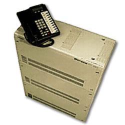 Toshiba Strata DK424i/CTX670 Expansion Cabinet