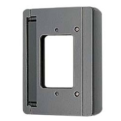 Aiphone Door Station 30 Degree Angle Mounting Box
