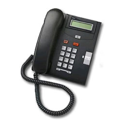Nortel T7100 Phone Set with Display