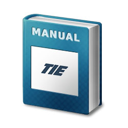 Tie TCX 128 System Manual - Older