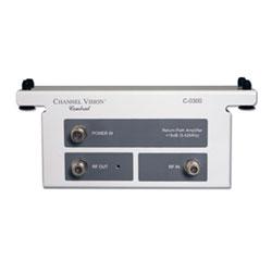 Channel Vision 15DB Gain Return Path Amplifier