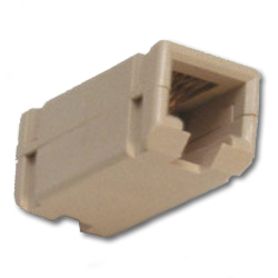 Suttle 6-Conductor Coupler with Reverse Wiring