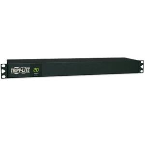 Tripp Lite 1.92kW Single Phase Metered PDU 1U Rack Mount