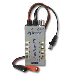 Greenlee AdapToner Modular Breakout Tone Generator - 8-Position