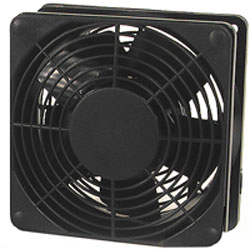 Hubbell Fan for RE-BOX Wall Mount Cabinet and Premise/Server Cabinets