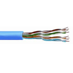 CommScope - Uniprise DataPipe 5E55 Category 5e, U/UTP, Plenum Cable