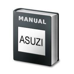 Asuzi Pro XL-1032 System Manual