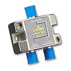 Leviton DSS 75 Ohm and 2.0 GHz Combiner with DC Blocking