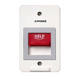 Aiphone GF and GT Series Panic Call Switch