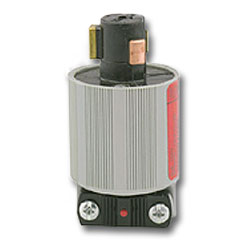 Leviton 20Amp 125V Locking Plug