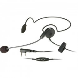 Klein Electronics Inc. Razor M3 Lightweight Behind-The-Head Headset