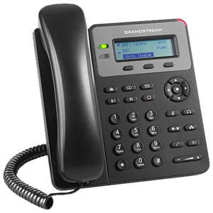Grandstream Small Business 1-Line IP Phone w/POE