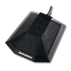 Bogen Professional Boundary Microphone