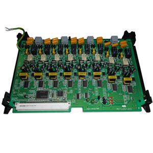 Panasonic DID Trunk Card- DIDTR/8