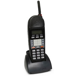 Nortel Additional Handset for T7406- 900MHz DSS Cordless System Phone