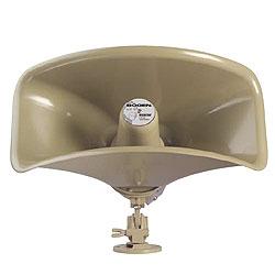 Bogen Wide Dispersion Reentrant Horn Loudspeaker