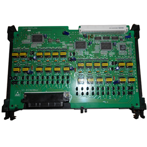 Panasonic 24 Port Digital Extension Card (DEC/24)