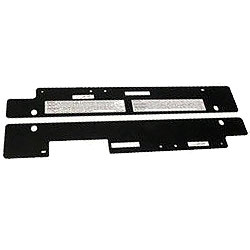 Panasonic 19 inch Mounting Bracket for the KX-TDA200 and KX-TDE200 Control Unit