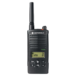 Motorola On-Site 8-Channel UHF Water-Resistant Two-Way Business Radio