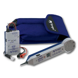 Greenlee Security and Alarm Test Kit