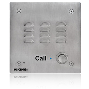 Viking Weather Resistant Outside Doorbox
