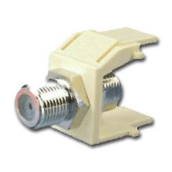 Allen Tel Versatap Modular Coax Connector