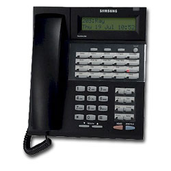 Samsung Falcon 28 Button Display Speakerphone