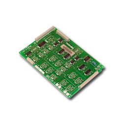 Toshiba 4-Circuit DTMF Receiver Subassembly