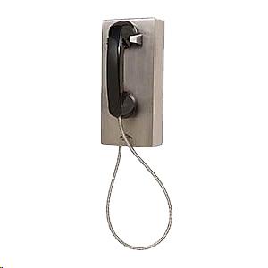 Allen Tel Ring Down Vandal Resistant Phone (UNSPSC:  43191500)