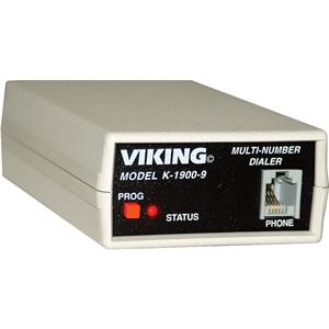 Viking Powered Multi-Number Dialer