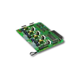 Toshiba 4 Circuit Loop Start CO Line Interface Unit for CTX100 and CTX670