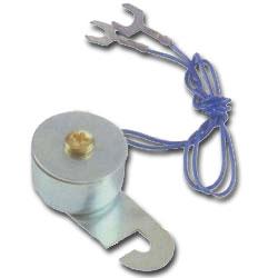 Allen Tel Miniature Buzzers (Blue leads 6 to 10 volts)