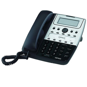 ITT Cortelco 7 Series 4 Line Telephone