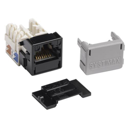 Commscope GigaSpeed MGS400 Series Category 6 Information Outlet