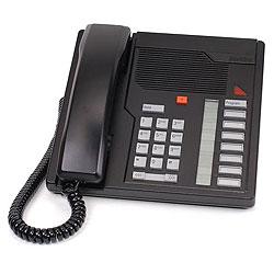Nortel Meridian M2008 Handsfree Business Phone