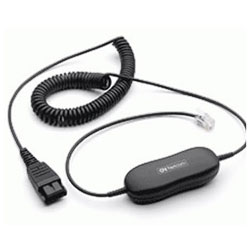 GN Netcom GN 1200 Universal Smart Coiled Cord