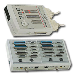 Hobbes USA SCSI & Universal Cable Tester PC