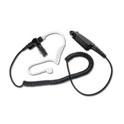Impact Radio Accessories Platinum Series 1-Wire Listen Only