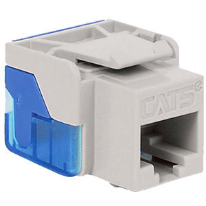 ICC Category 5e Modular Connector