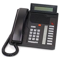 Nortel Meridian M2008 Standard Business Phone with Display