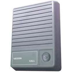 Valcom Surface Mount Doorplate Speaker