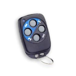 Leviton Key Chain Remote Controller (Green Line)
