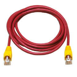 Allen Tel Category 5e Crossover Cable