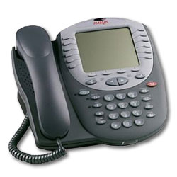 Avaya One-X Quick Edition IP 4621 with Embedded Quick Edition Software