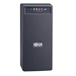 Tripp Lite OmniVS Series 800VA Line-Interactive Tower 120V UPS with USB Port