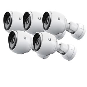 Ubiquiti High-Definition IP Video Surveillance Camera 5PK