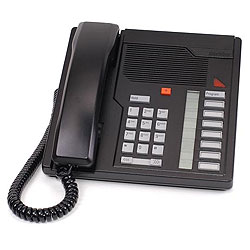Nortel Meridian M2008 Basic  Business Phone