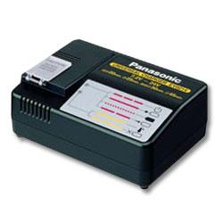 Panasonic Universal Battery Charger