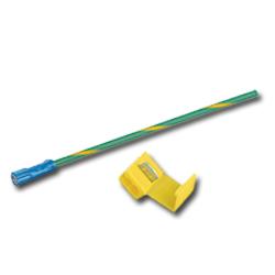 Panduit® Module Grounding Kit